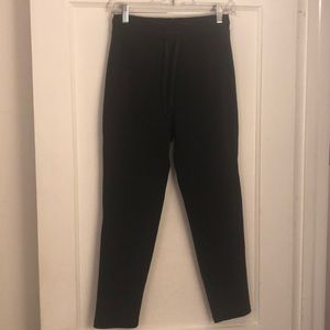 Lululemon Athletica Joggers Sweatpants sz 2